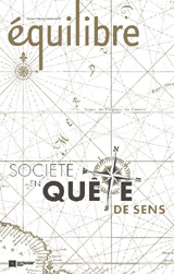 Magazine Équilibre Société en quête de sens