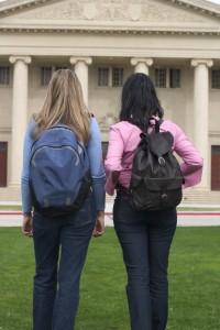 L'arrivée au secondaire