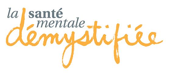 Logo la santé mentale démystifiée - ACSM Montreal