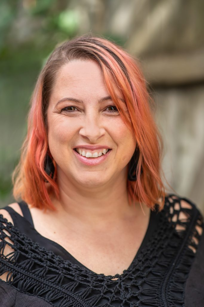 Fanny-Claudie Solomon is acting Administrative and Corporate Communications Coordinator for the Canadian Mental Health Association (CMHA), Montreal Branch.