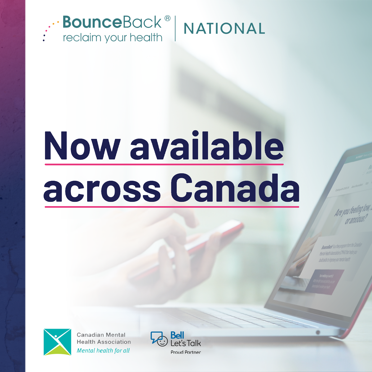 BounceBack - National