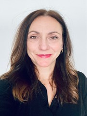 Sophie Chamberland is a Project manager with the Canadian Mental Health Association - Montreal branch